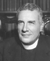Rev. Sam Shoemaker